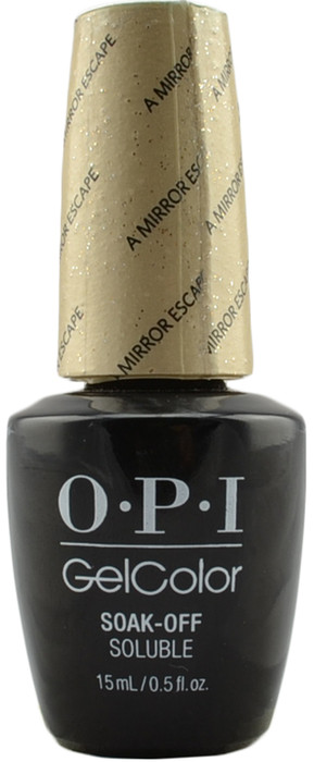 OPI GelColor A Mirror Escape (UV / LED Polish)