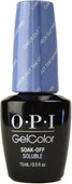 OPI GelColor Check Out The Old Geysirs (UV / LED Polish)