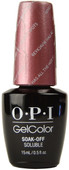 OPI GelColor Reykjavik Has All The Hot Spots (UV / LED Polish)