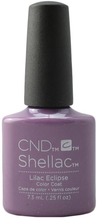 CND Shellac Lilac Eclipse (UV / LED Polish)