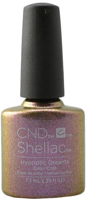 24 Shellac Nail Art Designs Ideas: CND Shellac Hypnotic Dreams (UV / LED Polish), Free