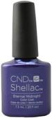CND Shellac Eternal Midnight (UV / LED Polish)