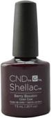 CND Shellac Berry Boudoir (UV / LED Polish)