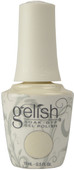 Gelish I'm Drawing A Blanco (UV / LED Polish)