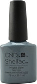 CND Shellac Mystic Slate (UV / LED Polish)