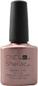CND Shellac Radiant Chill (UV / LED Polish)