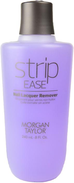 Morgan Taylor Nail Lacquer Remover (8 fl. oz. / 240 mL)