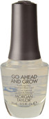 Morgan Taylor Go Ahead And Grow (0.5 fl. oz. / 15 mL)