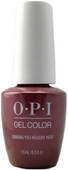 OPI GelColor Sending You Holiday Hugs (UV / LED Polish)