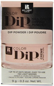 Red Carpet Manicure Contract Please Color Dip Powder