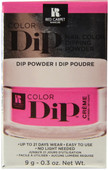 Red Carpet Manicure Hollywood Hills Color Dip Powder