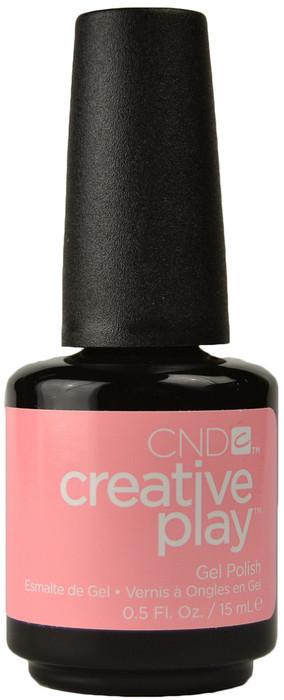 CND Creative Play Gel Polish Bubba Glam (UV / LED Polish)
