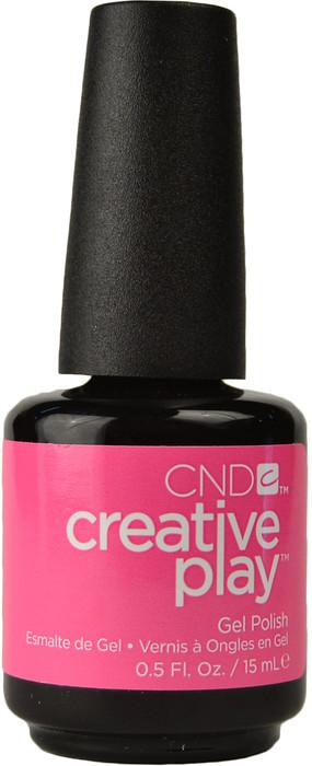 CND Creative Play Gel Polish Sexy + I Know It (UV / LED Polish)