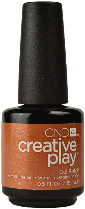 CND Creative Play Gel Polish Lost In Spice (UV / LED Polish)