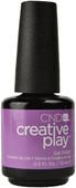 CND Creative Play Gel Polish A Lilac-Y Story (UV / LED Polish)