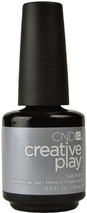 CND Creative Play Gel Polish Polish My Act (UV / LED Polish)