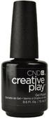 CND Creative Play Gel Polish Black & Forth (UV / LED Polish)
