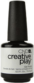 CND Creative Play Gel Polish I Blanked Out (UV / LED Polish)
