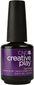 CND Creative Play Gel Polish Miss Purplelarity (UV / LED Polish)