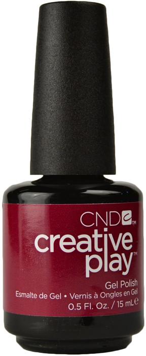 CND Creative Play Gel Polish Berry Busy (UV / LED Polish)