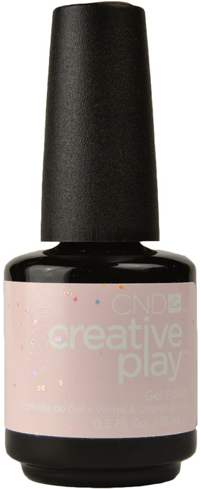 CND Creative Play Gel Polish Got A Light? (UV / LED Polish)