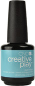 CND Creative Play Gel Polish Amuse-Mint (UV / LED Polish)