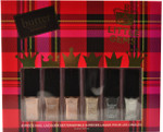 Butter London 6 pc Little Gems Mini Set