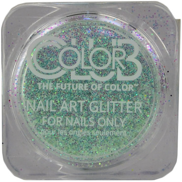 Color Club Big Dipper Nail Art Glitter (3 g)