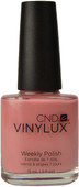 Cnd Vinylux Rose Bud (Week Long Wear)