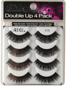 Ardell Lashes Double Up 4 Pack 205 Black Ardell Lashes