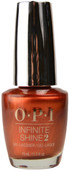 OPI Infinite Shine Now Museum, Now You Don't (Week Long Wear)