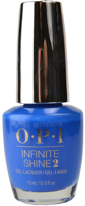 OPI Infinite Shine Tile Art To Warm Your Heart (Week Long Wear)