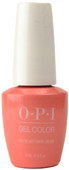 OPI GelColor You've Got Nata On Me (UV / LED Polish)