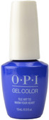 OPI GelColor Tile Art To Warm Your Heart (UV / LED Polish)