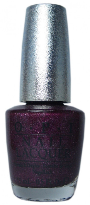 OPI Designer Series Extravagance nail polish