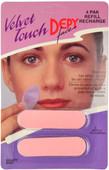 Refills For Velvet Touch Natural Facial Hair Remover