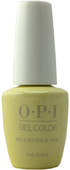 OPI GelColor Meet A Boy Cute As Can Be (UV / LED Polish)