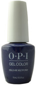 OPI GelColor Chills Are Multiplying! (UV / LED Polish)