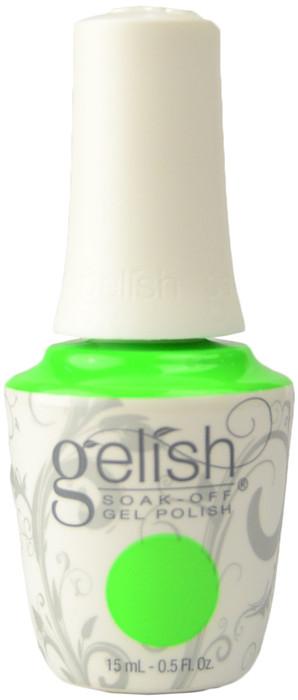 Gelish Limonade In The Shade (UV / LED Polish)