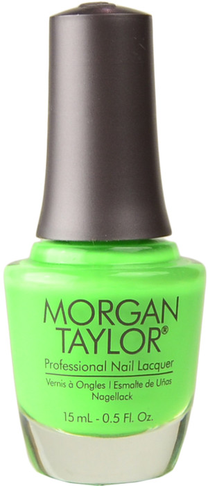 Morgan Taylor Limonade In The Shade
