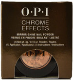 OPI Bronzed By The Sun Chrome Powder