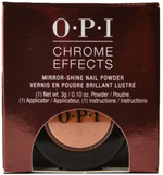 OPI Great Copper-Tunity Chrome Powder