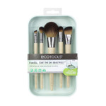 EcoTools 5 pc Start The Day Beautifully Brush Set