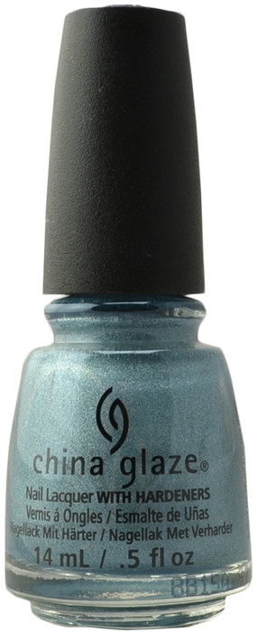 China Glaze Ma-Holo At Me