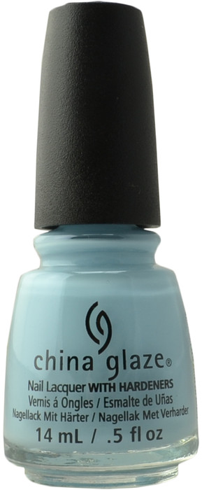 China Glaze Water-Falling In Love