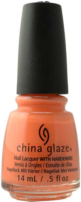 China Glaze All Sun & Games