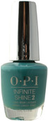OPI Infinite Shine Teal Me More, Teal Me More (Week Long Wear)