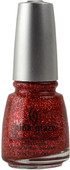 China Glaze Mrs. Claus