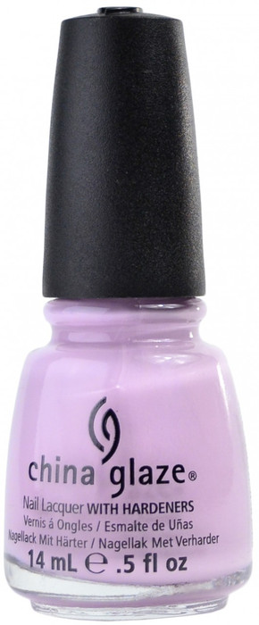 China Glaze Sweet Hook nail polish