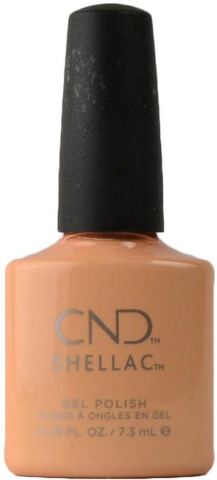 CND Shellac Vagabond (UV / LED Polish)